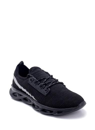 Derimod Erkek Ayakkabı(Dnp-1317-3022) Sneaker Siyah